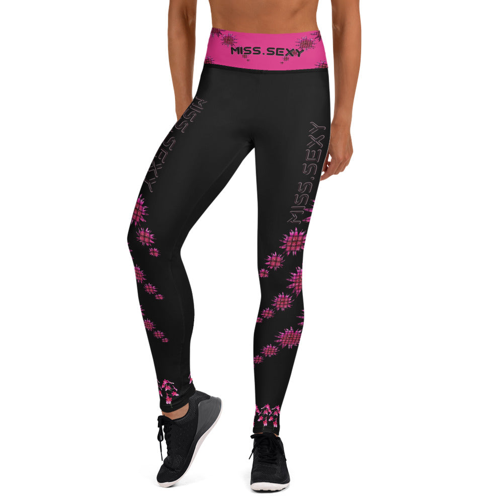 Miss.Sexy Official Exclusive Leggings - Limited Sale for the Holidays