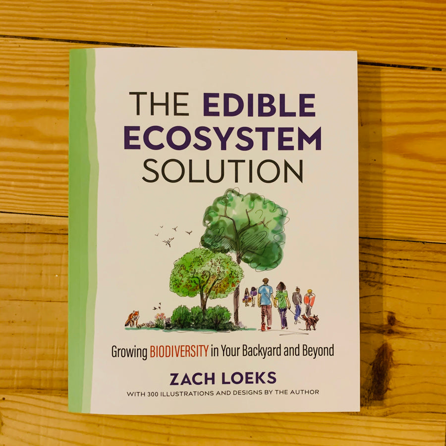 Book-Edible Ecosystem