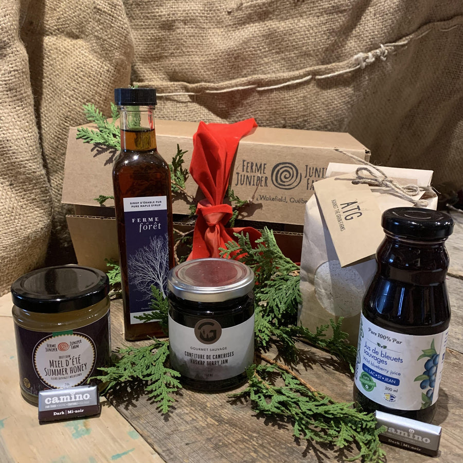 Gift Box-Local Products