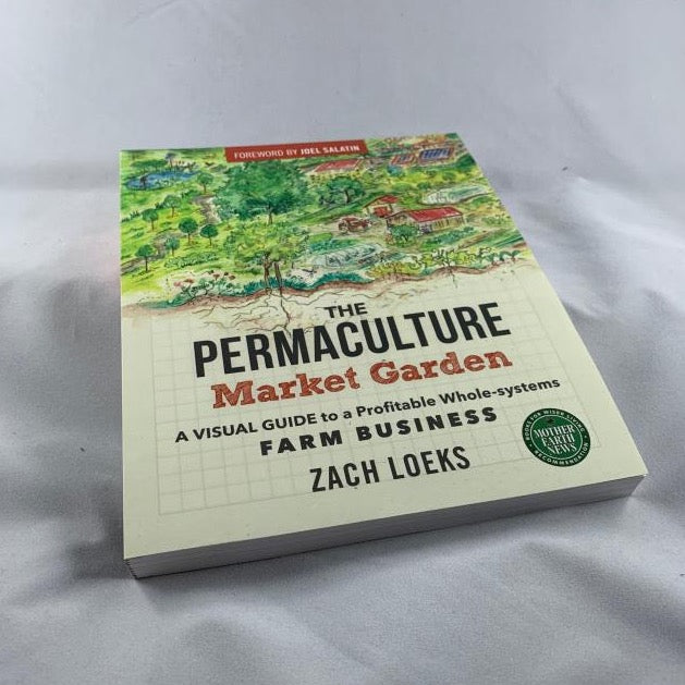 Book-Permaculture