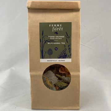 Herbal Tea-Ferme et Forêt