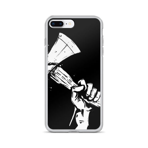 TA OUTDOORS OFFICIAL IPHONE CASE