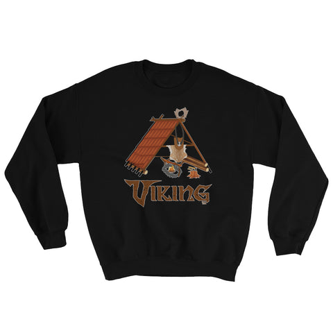 VIKING HOUSE SWEATSHIRT