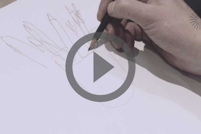 Watch: Learn to draw by observation with Jake Spicer