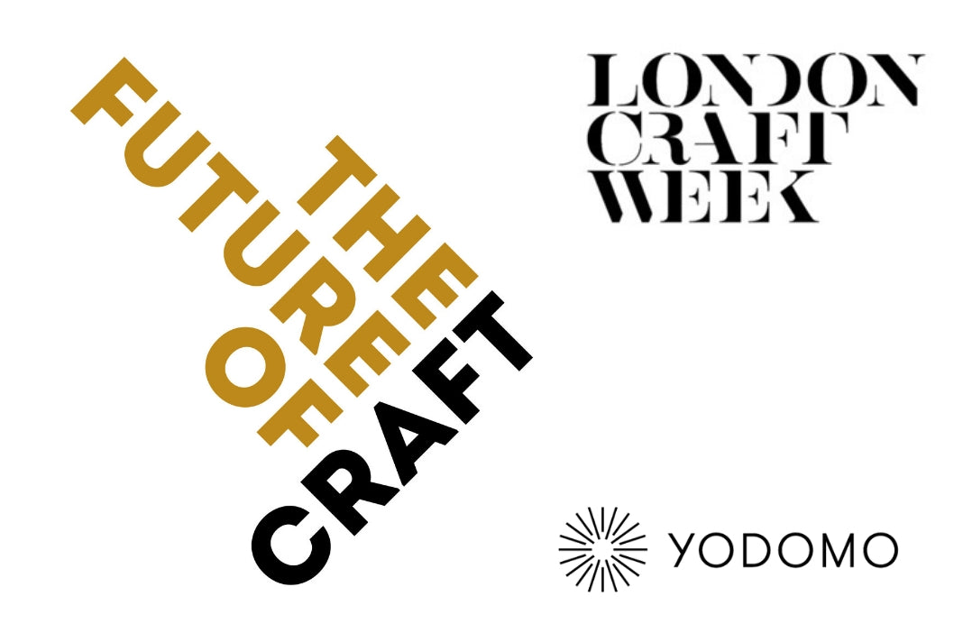 future-of-craft-Yodomo-Workshops-London-Craft-Week