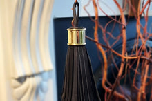 Load image into Gallery viewer, Leather Tassel
