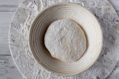 Bake a sourdough loaf: Course + Kit