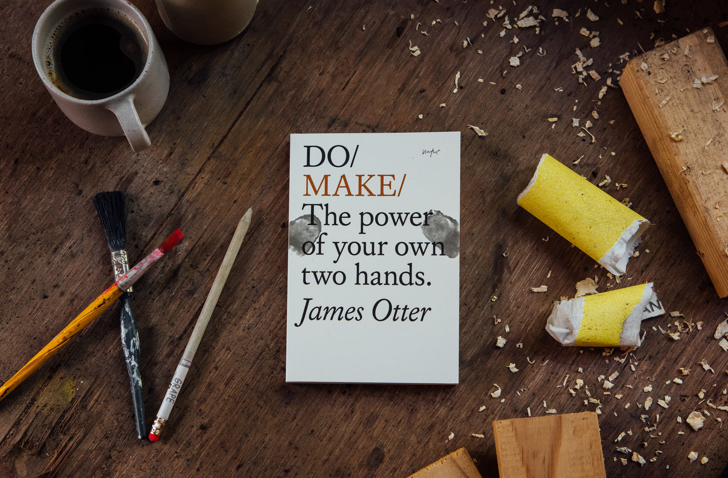 Do Make - The power of your own two hands