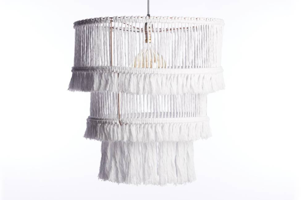 Three Tier Chandelier
