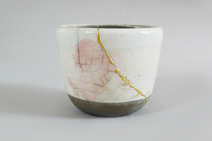 Learn kintsugi: Kit + Guide