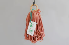 Load image into Gallery viewer, Make an 'eye spy' macramé wall hanging: Refill Materials only