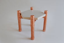 Load image into Gallery viewer, Make a desk copper plant stand: Course + Kit
