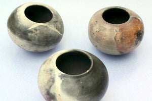 Learn to smoke-fire ceramics