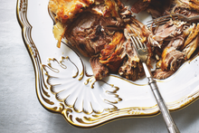 Load image into Gallery viewer, Beer-roasted pork shoulder