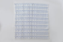 Load image into Gallery viewer, Handwoven baby blanket by Whelan's Weaving