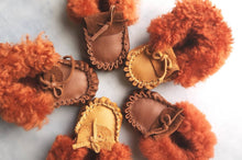 Load image into Gallery viewer, DIY Baby Moccasins