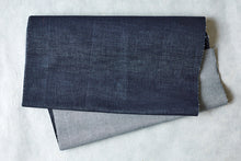 Load image into Gallery viewer, A piece of high quality denim from Hiut Denim.