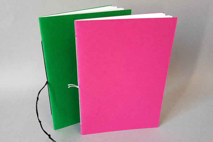 Make a Pamphlet Book: Course + Kit