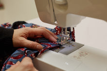 Load image into Gallery viewer, Sew a reversible tote bag: Online Course