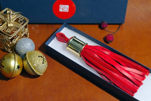 Load image into Gallery viewer, Make a Leather Tassel: Kit + Guide