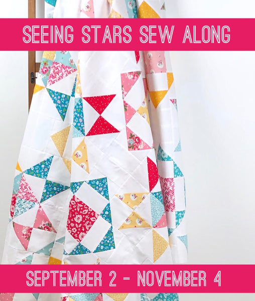 Seeing Stars Sew Along