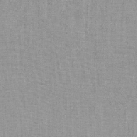 Aluminum Gray Peppered Cotton Fabric by Pepper Cory for Studio E Fabrics
