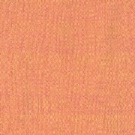 Atomic Tangerine Peach Peppered Cotton Fabric by Pepper Cory for Studio E Fabrics