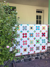Load image into Gallery viewer, Blossom Quilt Pattern by Lindsey Weight for Primrose Cottage Quilts
