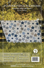 Load image into Gallery viewer, Blossom Quilt Pattern by Gerri Robinson