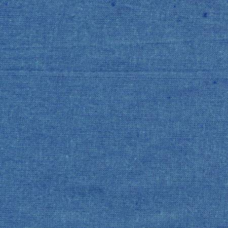 Blue Jay Blue Peppered Cotton Fabric by Pepper Cory for Studio E Fabrics