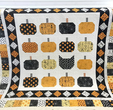 Load image into Gallery viewer, Boo Bash Quilt Pattern by Lindsey Weight for Primrose Cottage Quilts