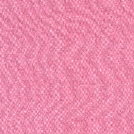 Carnation Pink Peppered Cotton Fabric by Pepper Cory for Studio E Fabrics