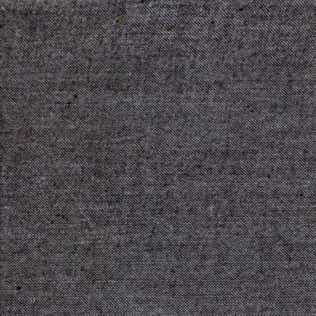 Charcoal Gray Peppered Cotton Fabric by Pepper Cory for Studio E Fabrics