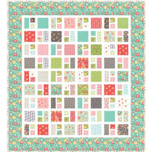 Load image into Gallery viewer, Charming Charlie Quilt Pattern by Lindsey Weight for Primrose Cottage Quilts