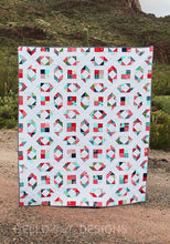 Load image into Gallery viewer, Chipper Quilt Pattern by Hello Melly Designs