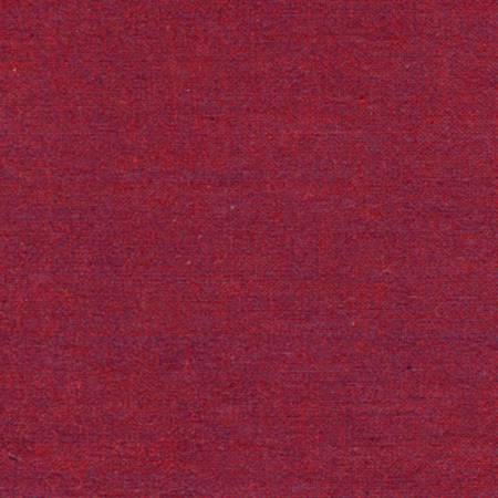 Garnet Burgundy Peppered Cotton Fabric by Pepper Cory for Studio E Fabrics