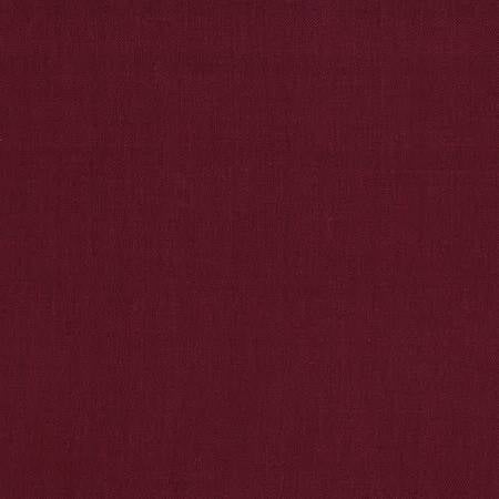 Merlot Burgundy Peppered Cotton Fabric by Pepper Cory for Studio E Fabrics