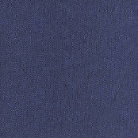 Midnight Dark Blue Peppered Cotton Fabric by Pepper Cory for Studio E Fabrics