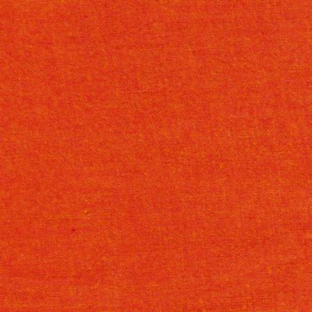 Paprika Orange Peppered Cotton Fabric by Pepper Cory for Studio E Fabrics