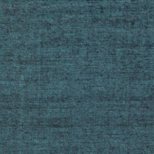 Peacock Dark Teal Peppered Cotton Fabric by Pepper Cory for Studio E Fabrics