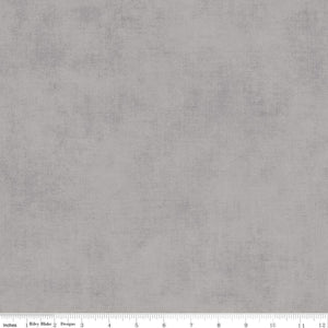 "Slate Gray Shade 108"" Wide Fabric by Riley Blake Designs"