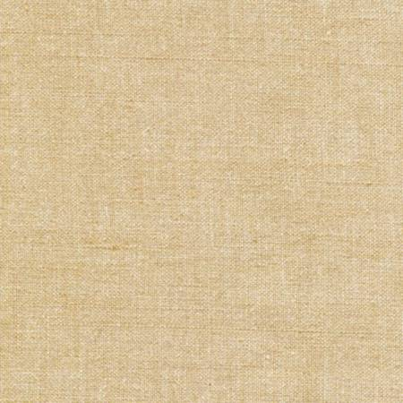 Sand Beige Peppered Cotton Fabric by Pepper Cory for Studio E Fabrics