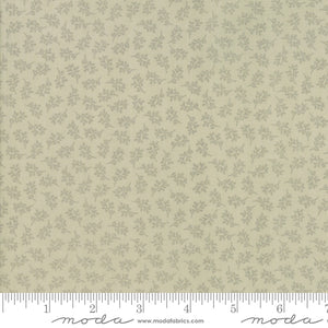 101 Maple Street Green Tiny Vines Fabric by Bunny Hill Designs for Moda Fabrics