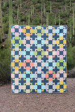 Load image into Gallery viewer, Trixie Quilt Pattern by Hello Melly Designs