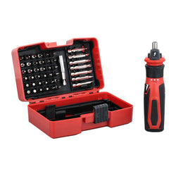 DrivePro - Multifunctional Rechargeable Cordless Screwdriver