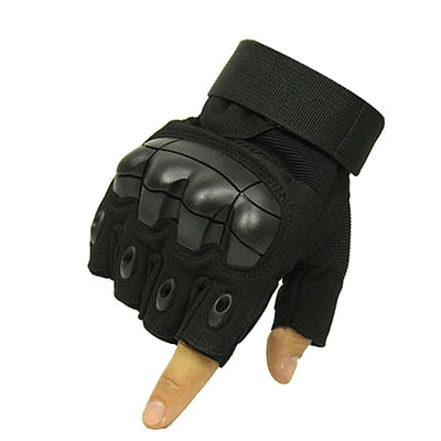 Touch Screen Tactical Gloves Army Military Combat