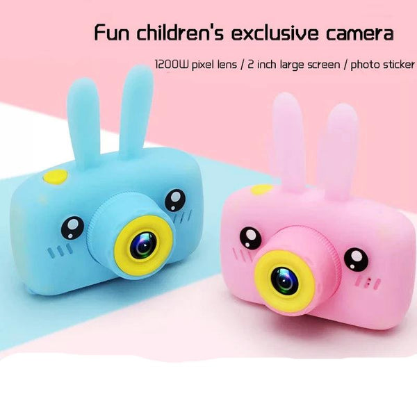 Children Mini Camera 1080P