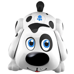 Electronic Robot Dog Toys Walks,Barks,Sings,Dances,Responds To Touch