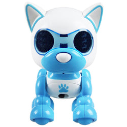 Robot Dog Toys,Electronic Pet Dog Interactive Robot Toy Dog Walks,Barks,Responds To Touch,Kids Dog Toys
