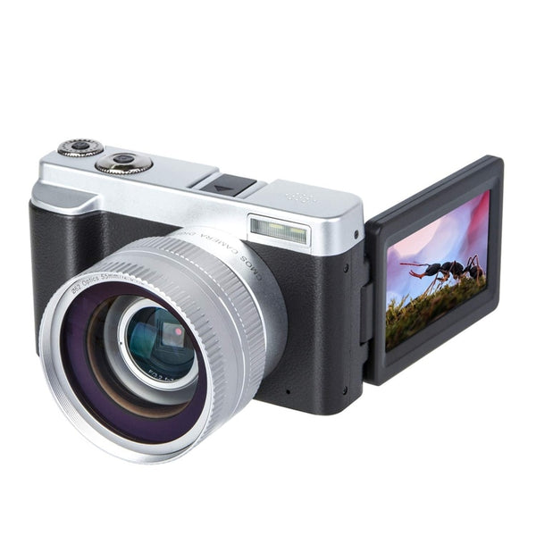 Digital Video Camera Recorder HD 1080-P